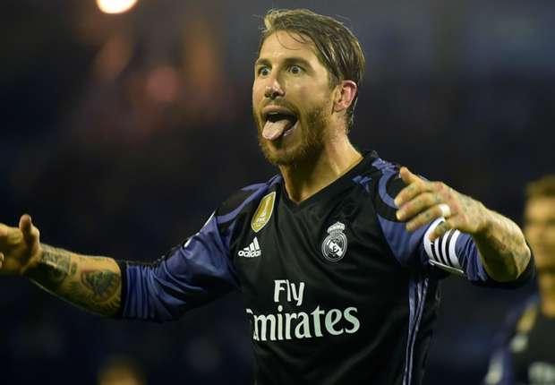 Sergio Ramos Tak Tertarik Dengan Ballon D'Or