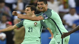 Portugal Wales Euro 2016