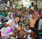 Mission accomplished for Mohun Bagan