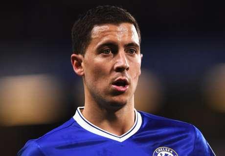 Hazard: Saya Hanya Ingin Nikmati Sepakbola