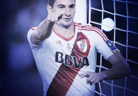 Lucas Alario - De toekomst van Argentinië