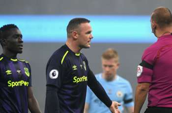 LIVE: Manchester City vs Everton