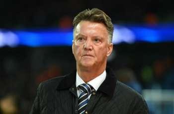 'I'm a pensioner now!' - Van Gaal announces retirement from football