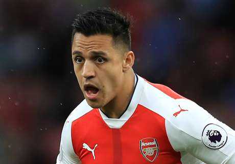 RUMOURS: Bayern ahead in Alexis race