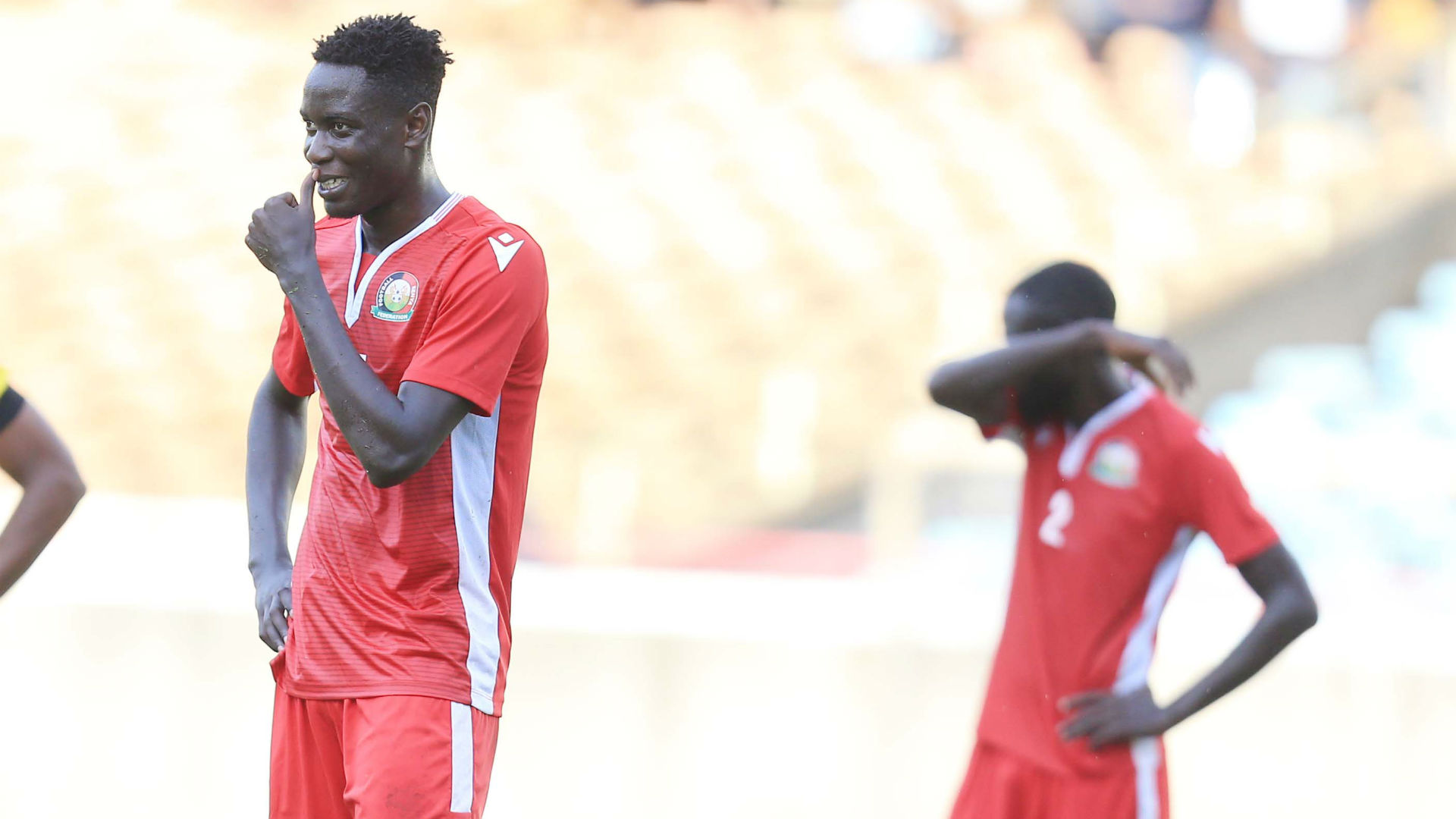Afcon 2021 Qualifiers: Why Kenya's draw against Egypt feels like a win