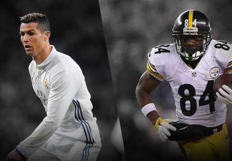 Which NFL stars could play football?