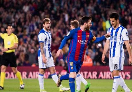 LaLiga: Sevilla nur mit Remis