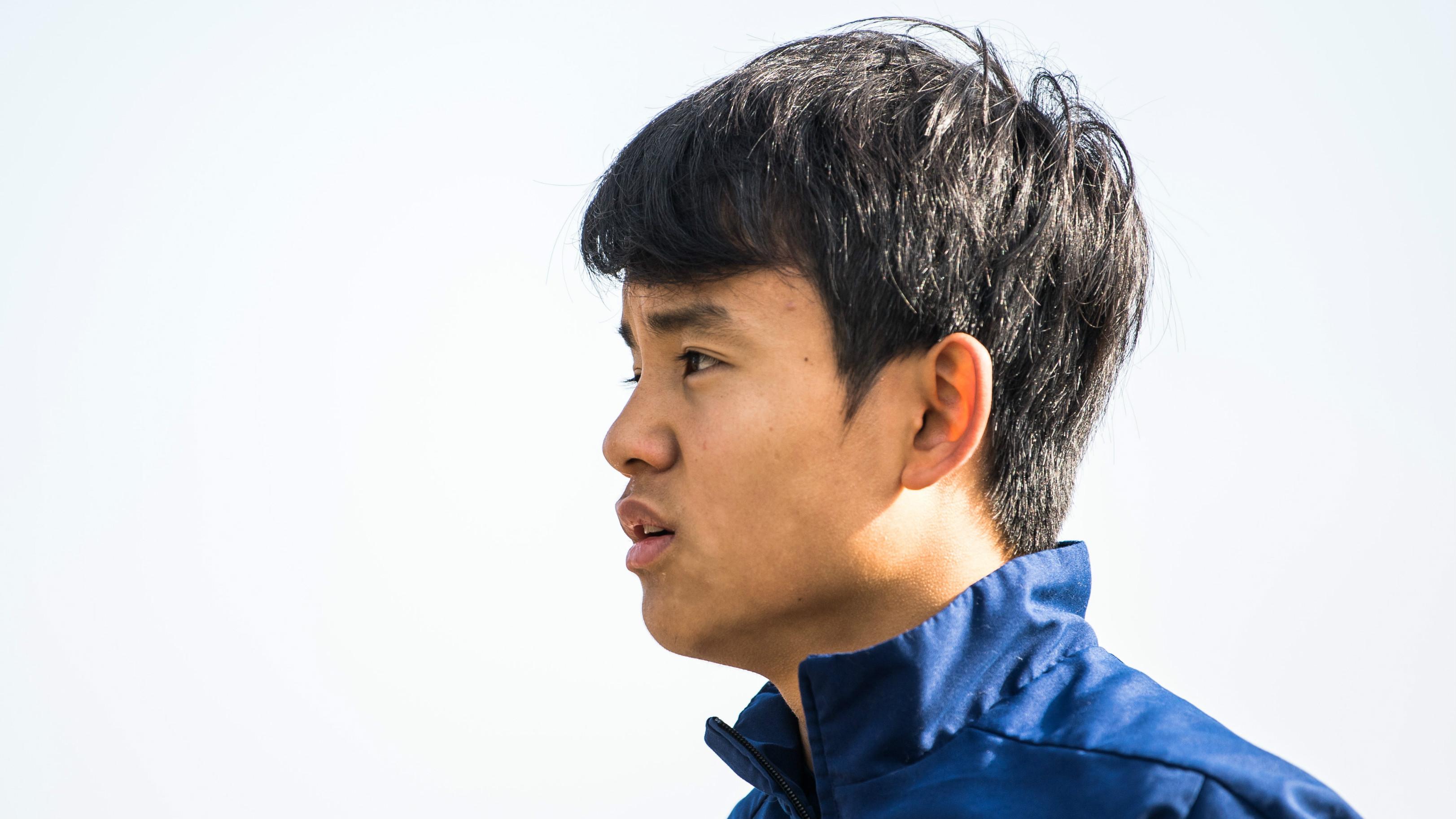 Real Madrid snap up 'Japanese Messi' Takefusa Kubo
