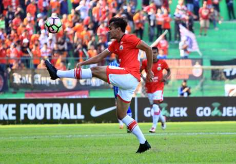Rezaldi Akui Kesulitan Di Timnas Indonesia U-22
