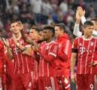 Bayern loot Leipzig in DFB Pokal
