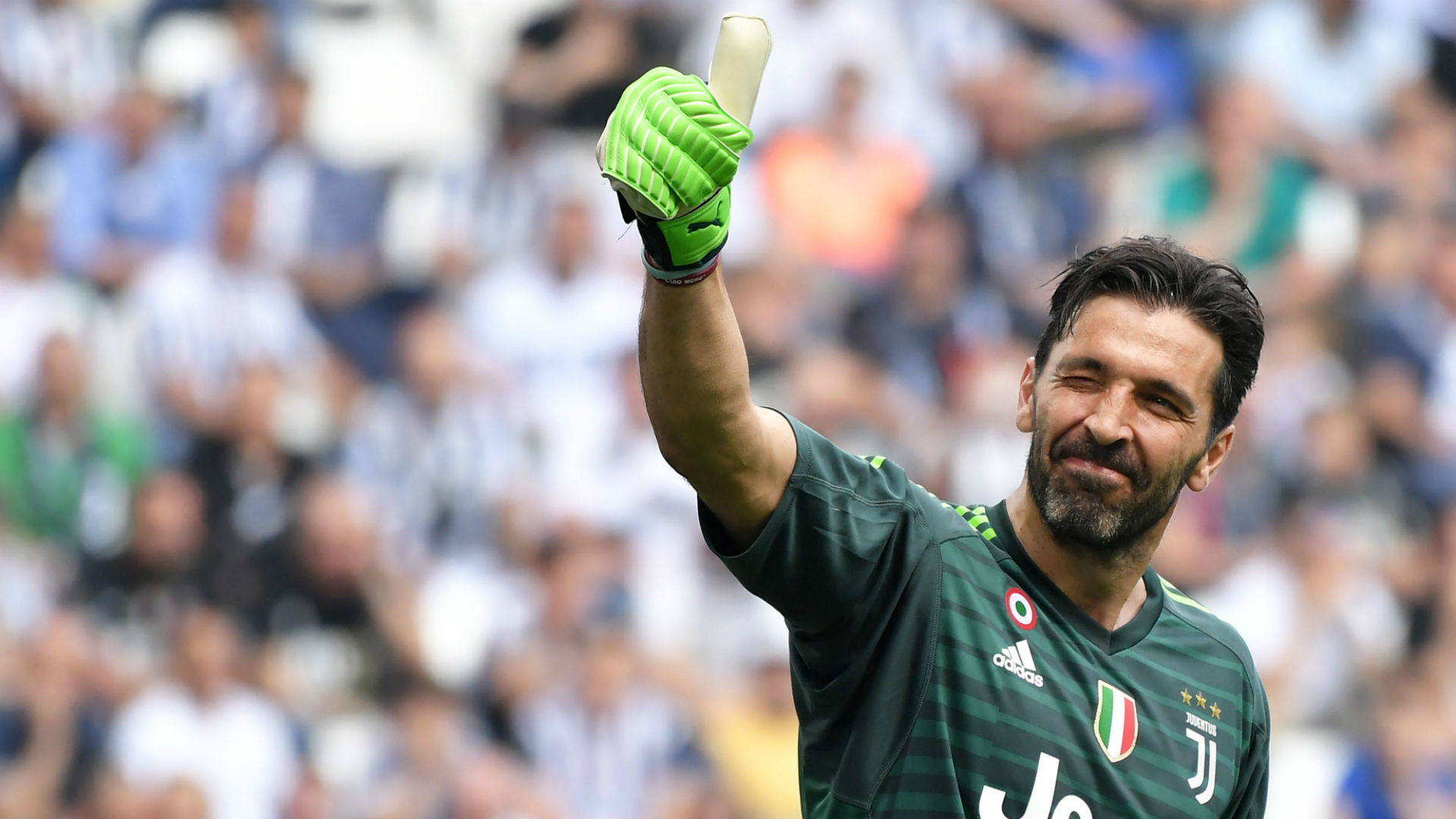 Video: Legends hail Buffon as 'best of all time' as keeper nears PSG move