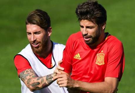 Ramos: No retirement plans
