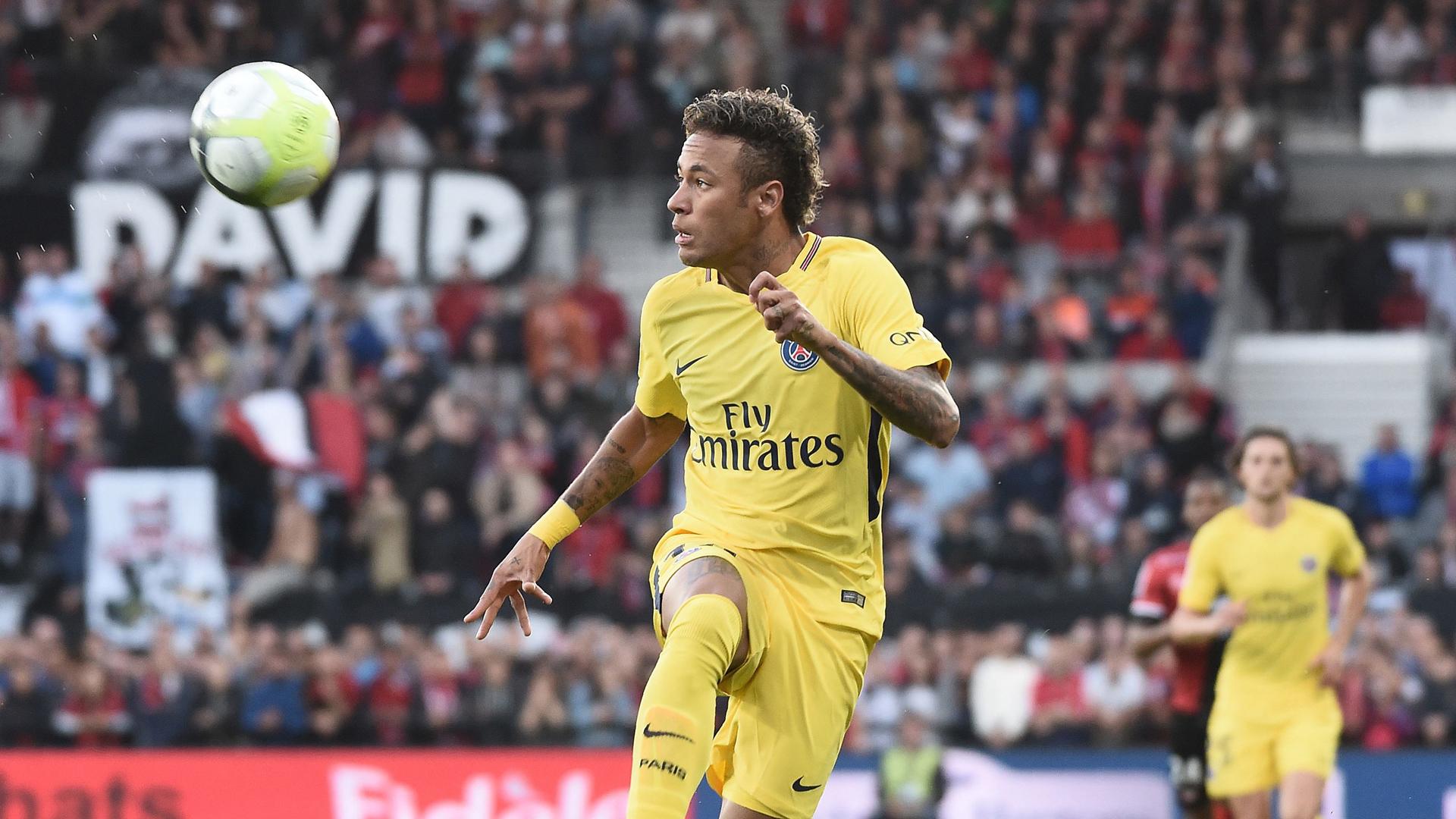 Neymar contrata lutador francês do UFC como guarda-costas