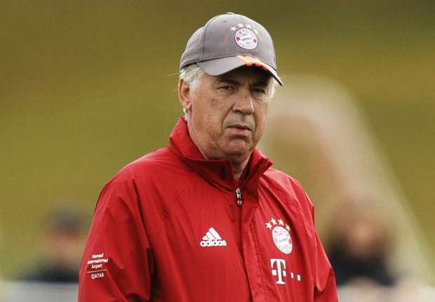 Carlo Ancelotti, Bayern Munich