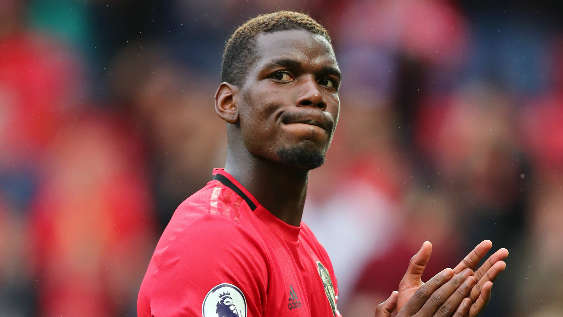 'Pogba can't leave so he's focused on Man Utd' – Frenchman's brother questions quality at Old Trafford
