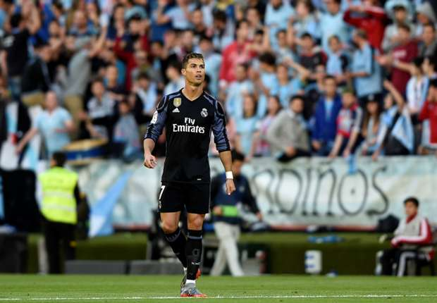 Celta Vigo-Real Madrid (1-4), le Real se rapproche du sacre