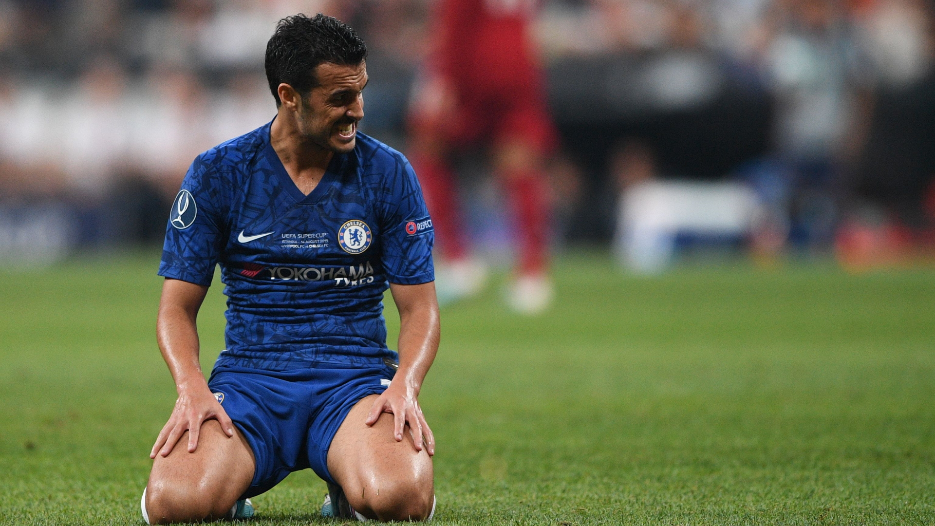 Pedro has offers to end 'hard' Chelsea spell as World Cup winner heads towards free agency