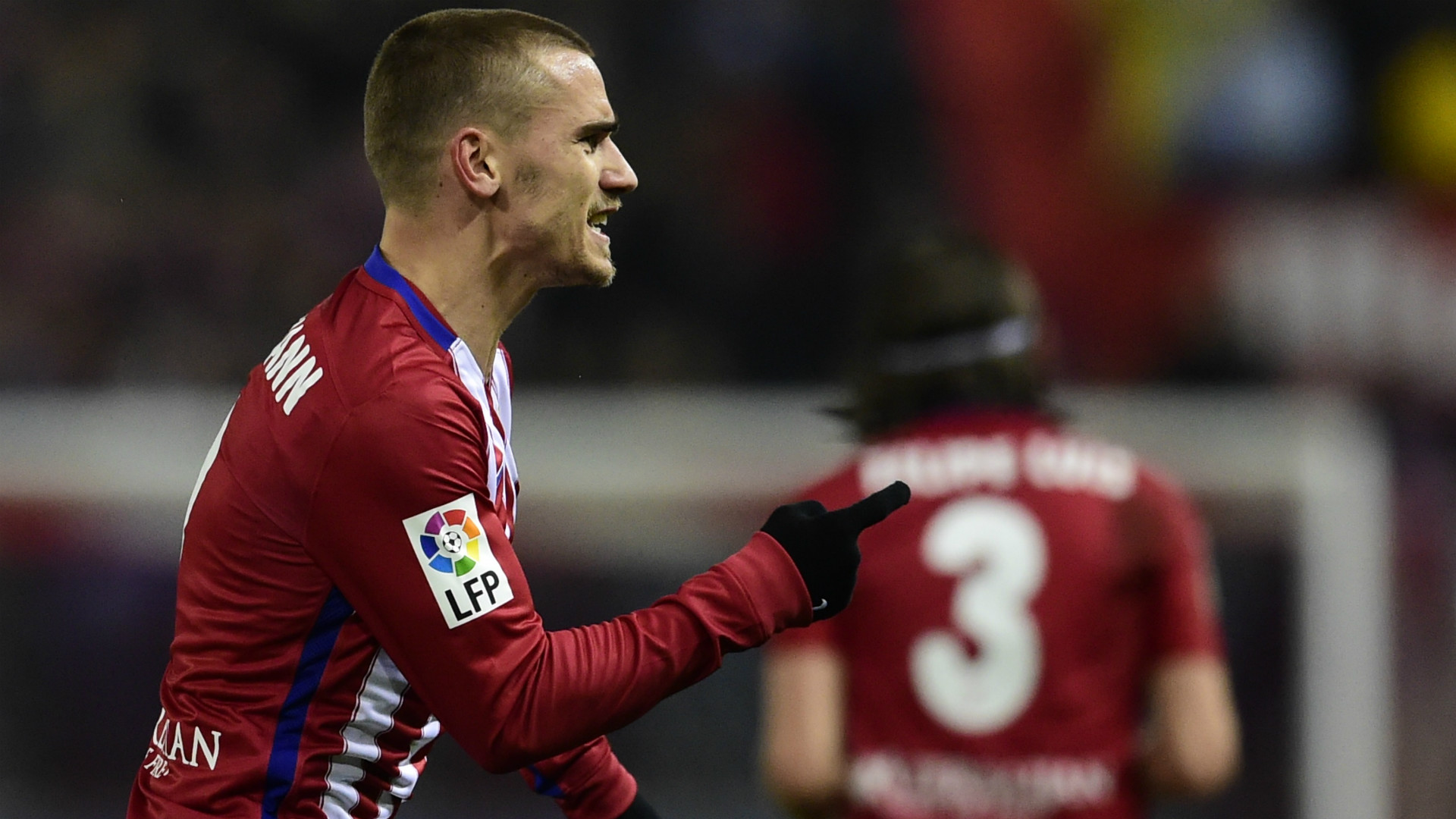 Liverpool rival Real Madrid for transfer of Atletico star