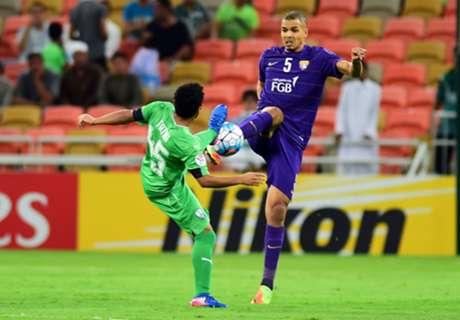 REPORT: Al Ahli 2-2 Al Ain