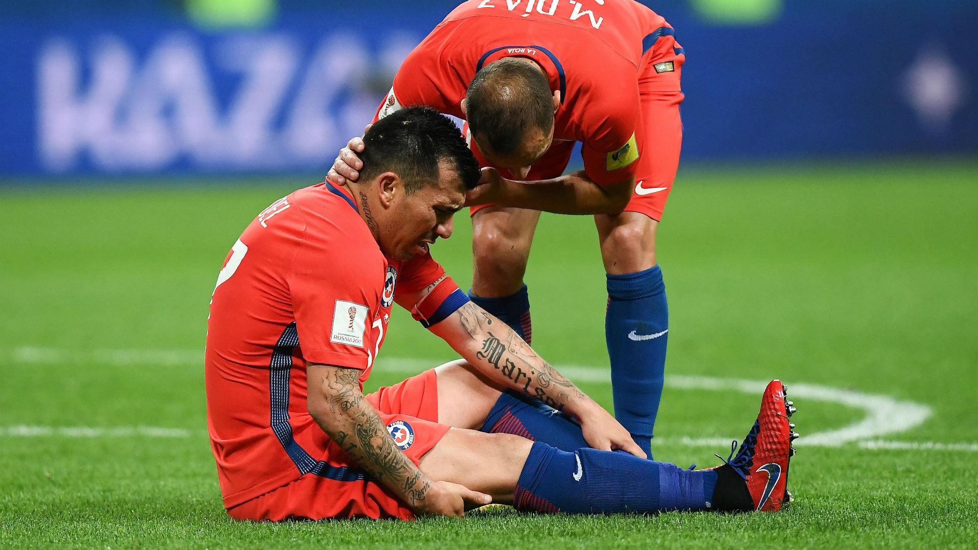 Asegura técnico de Chile que buscarán triunfo ante Portugal