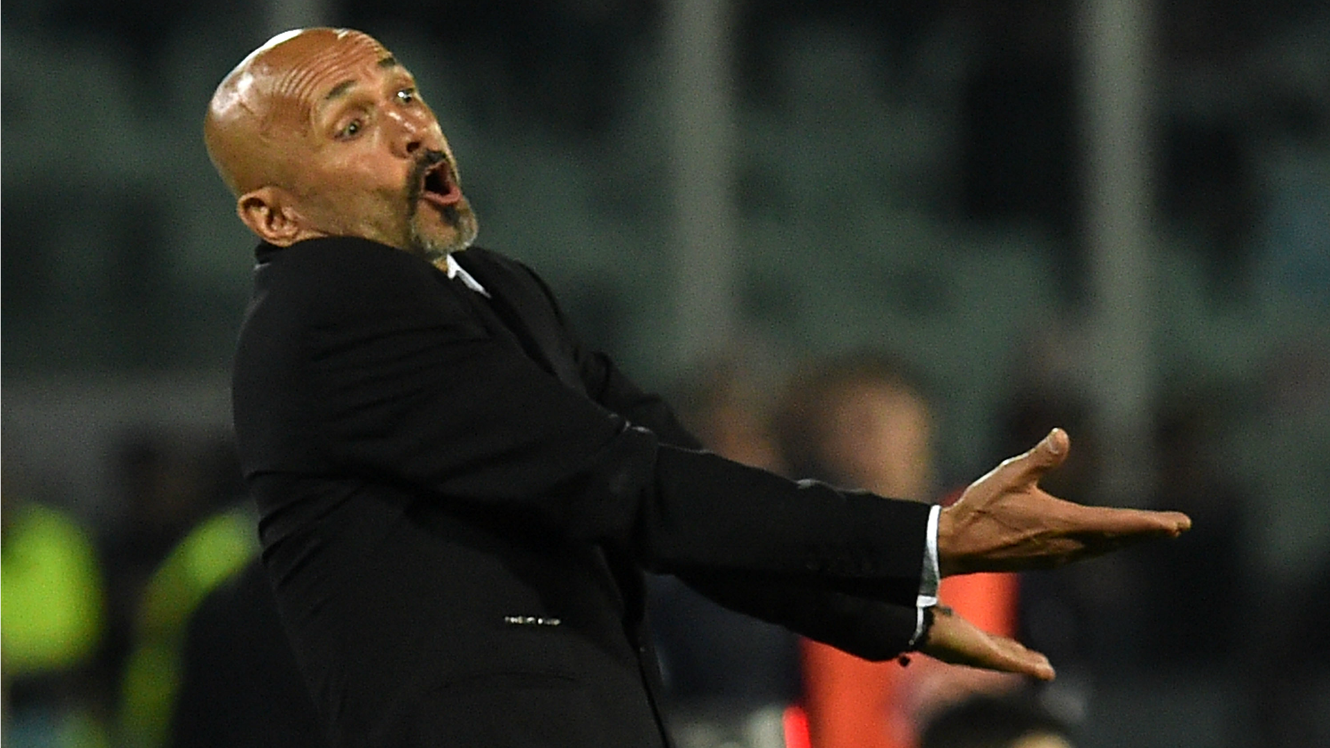L'inter Milan pense à Matuidi — Mercato PSG