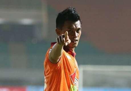 Borneo FC Pecundangi Mitra Kukar