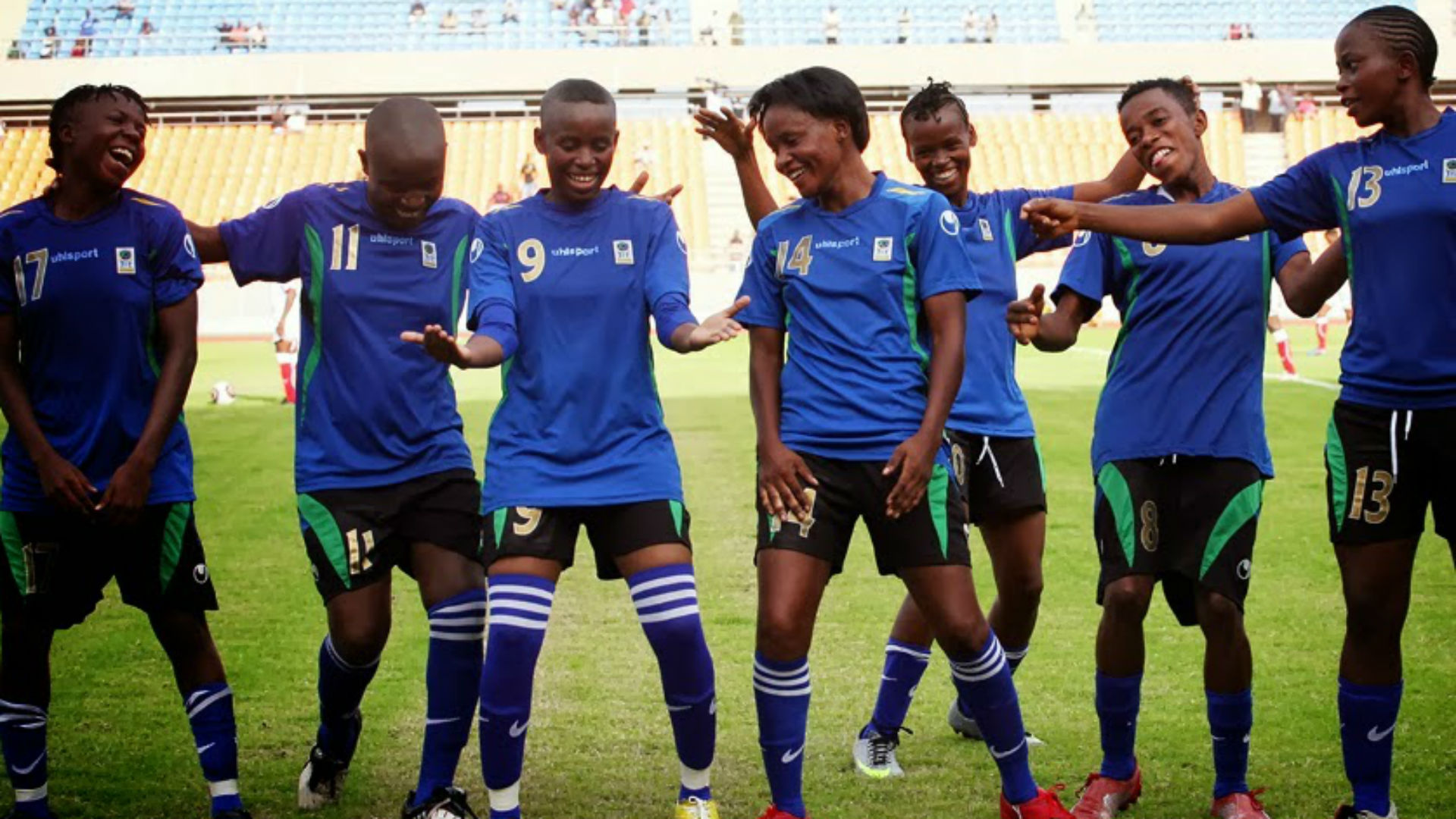 Tanzania will not let Cecafa Women's Championship trophy go - Abdalla