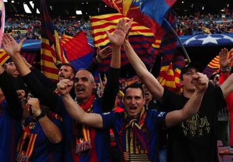 Serie Fan Spotlight: Barcelona