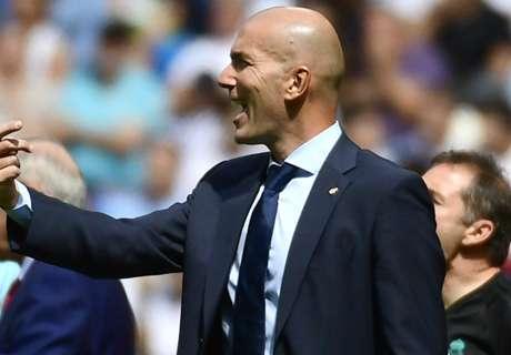Zidane preuzima Francusku?