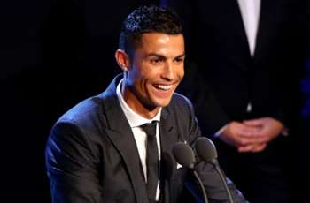 Mutiu Adepoju makes big Nigeria prediction after Ronaldo Fifa award triumph