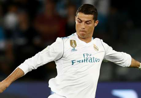 Ronaldo hopes to retire at Madrid