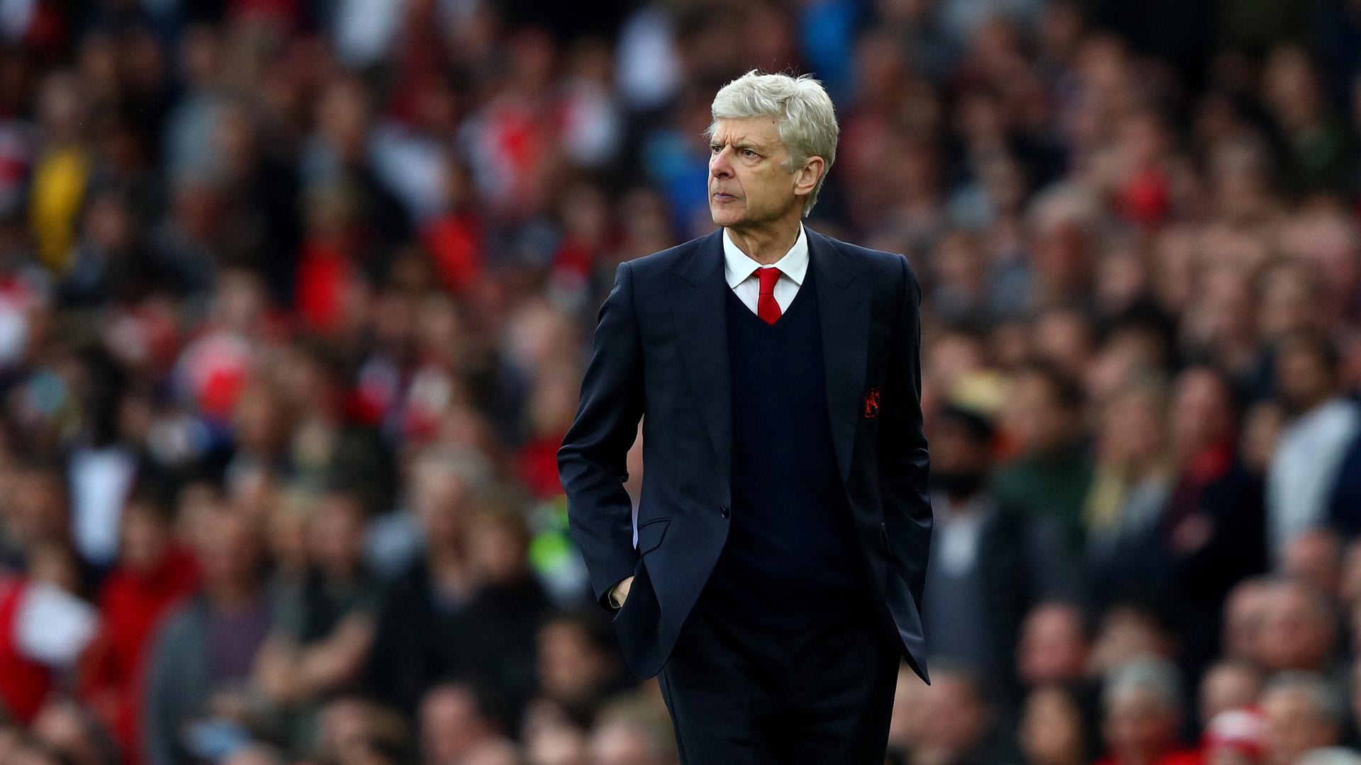 Aaron Ramsey: Arsene Wenger has been 'let down', says Arsenal midfielder