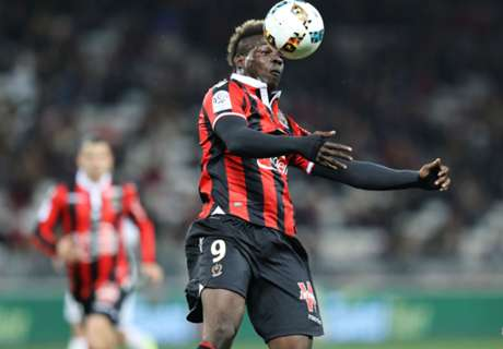 Balotelli in gym fight with team-mate