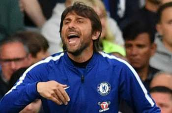 Conte suggests Chelsea must overhaul their squad for next season