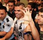 In Beeld: Portugese toppers in Turkije