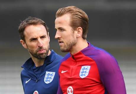 Kane neuer England-Kapitän