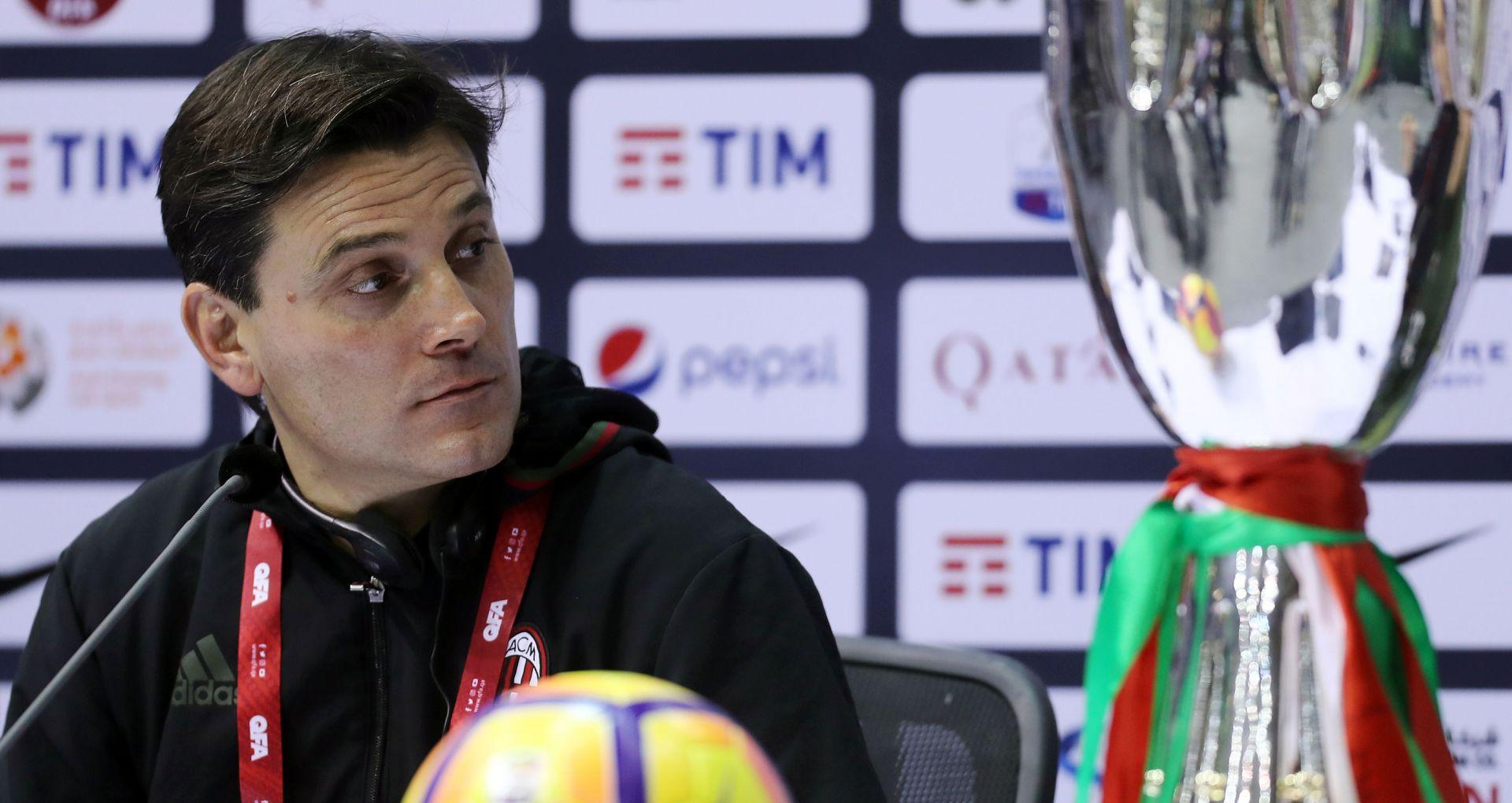 Al Milan la Supercoppa, rigori fatali alla Juve