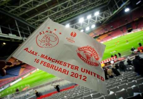 Wer krönt sich? United oder Ajax?