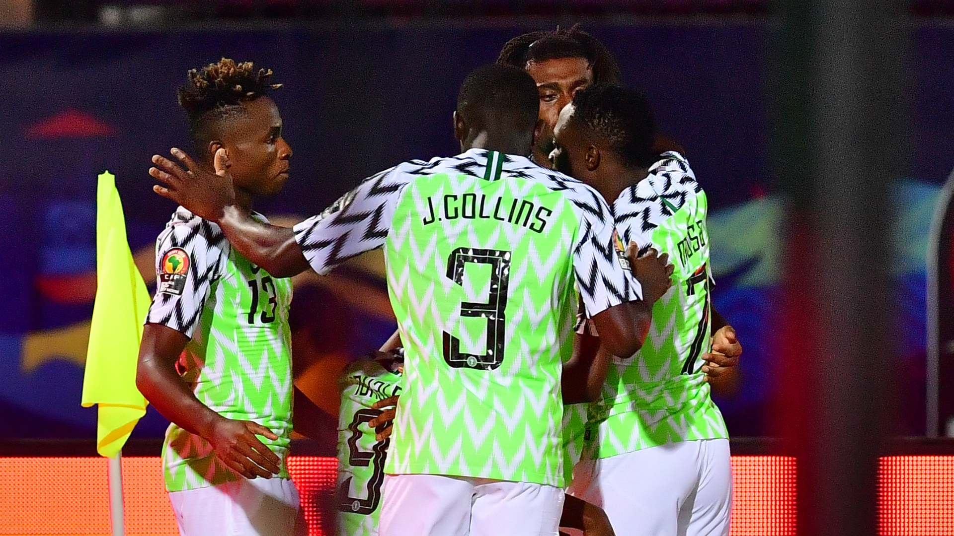 Afcon 2019: Tunisia v Nigeria Player Ratings - Super Eagles struggle for bronze medal