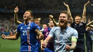 ICELAND UEFA EURO 27062016