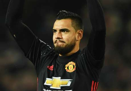 Why Romero must leave Man Utd