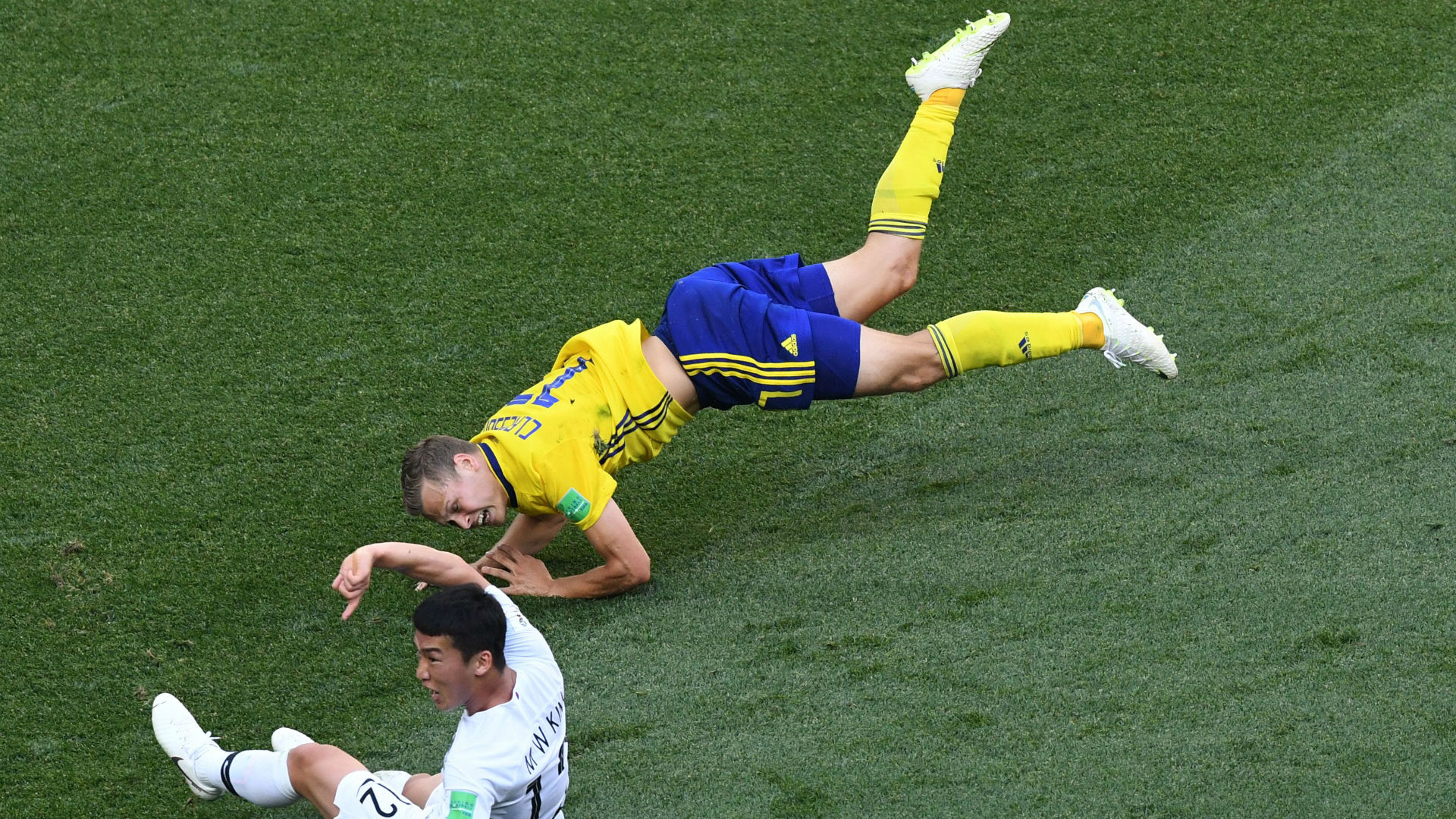 World Cup VAR review: Nigeria denied penalty, Neymar dive &all the major incidents at Russia 2018