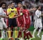 FCB: Nicht die Schuld beim Schiri suchen