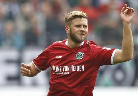 Wetten: 2.-Bundesliga-Kombi
