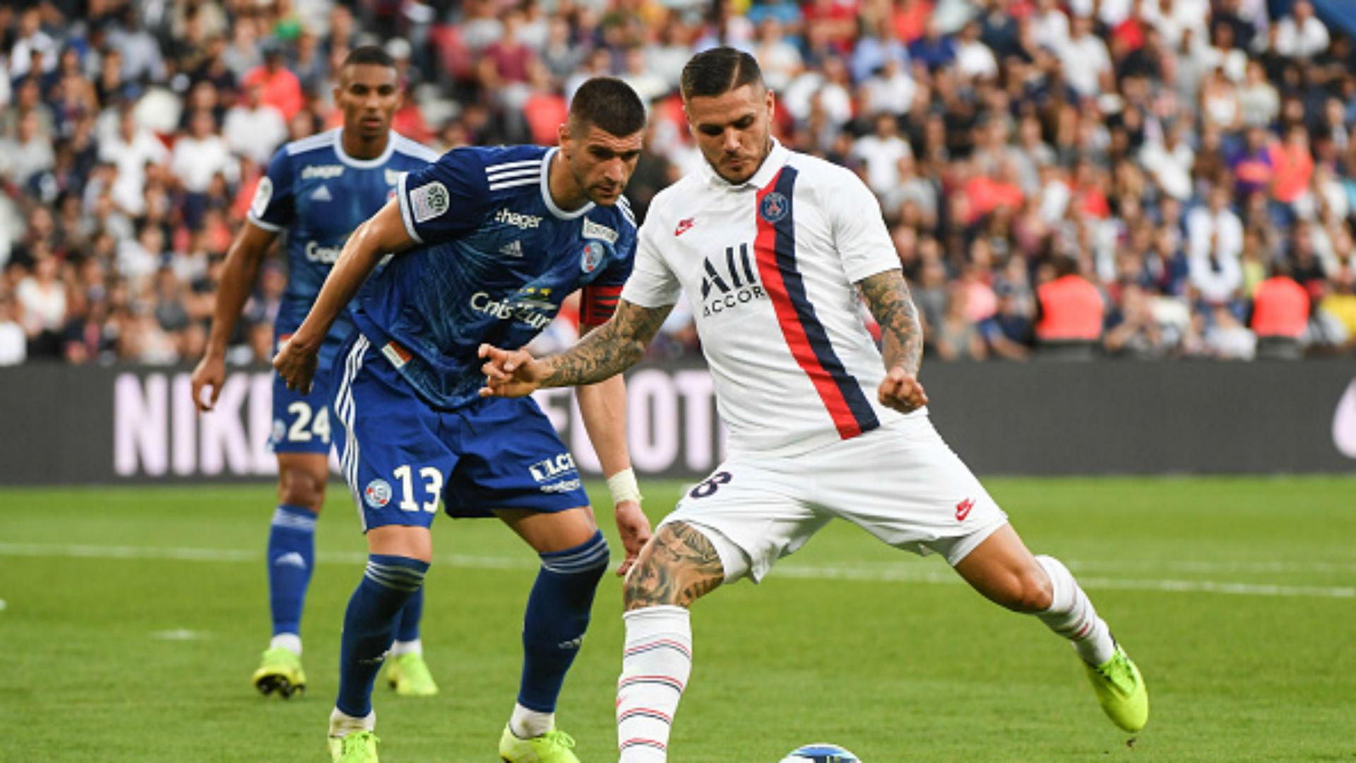 PSG-Real Madrid : Icardi, une question de timing