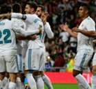 Real Madrid Jaga Jarak Dengan Barcelona