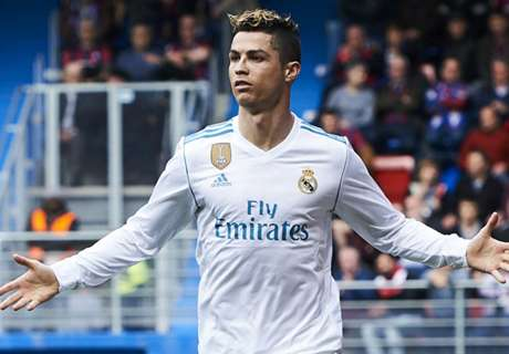 No one will be compared to me – Ronaldo