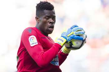 Francis Uzoho gets personal trainer as Rohr aim to ease goalkeeping worries
