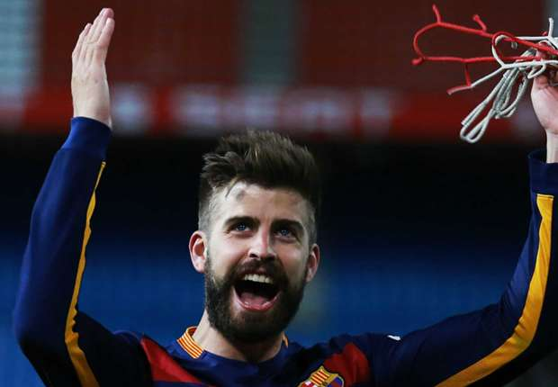 برشلونة يدعم بيكيه: لم يكذب، بل قال الأمور بوضوح -