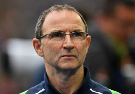 Martin O'Neill praises Irish clubs